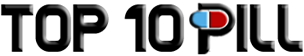 TOP 10 Pill